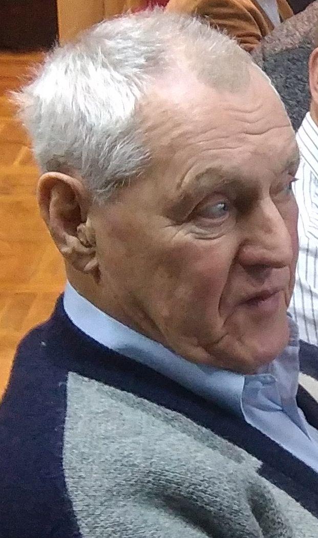 Wacław Nowak