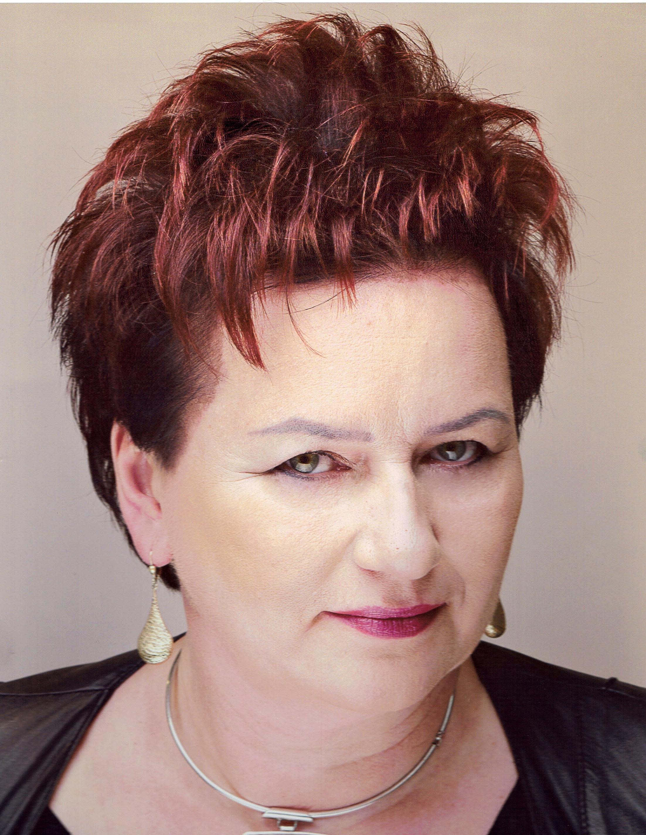 Małgorzata Chuda