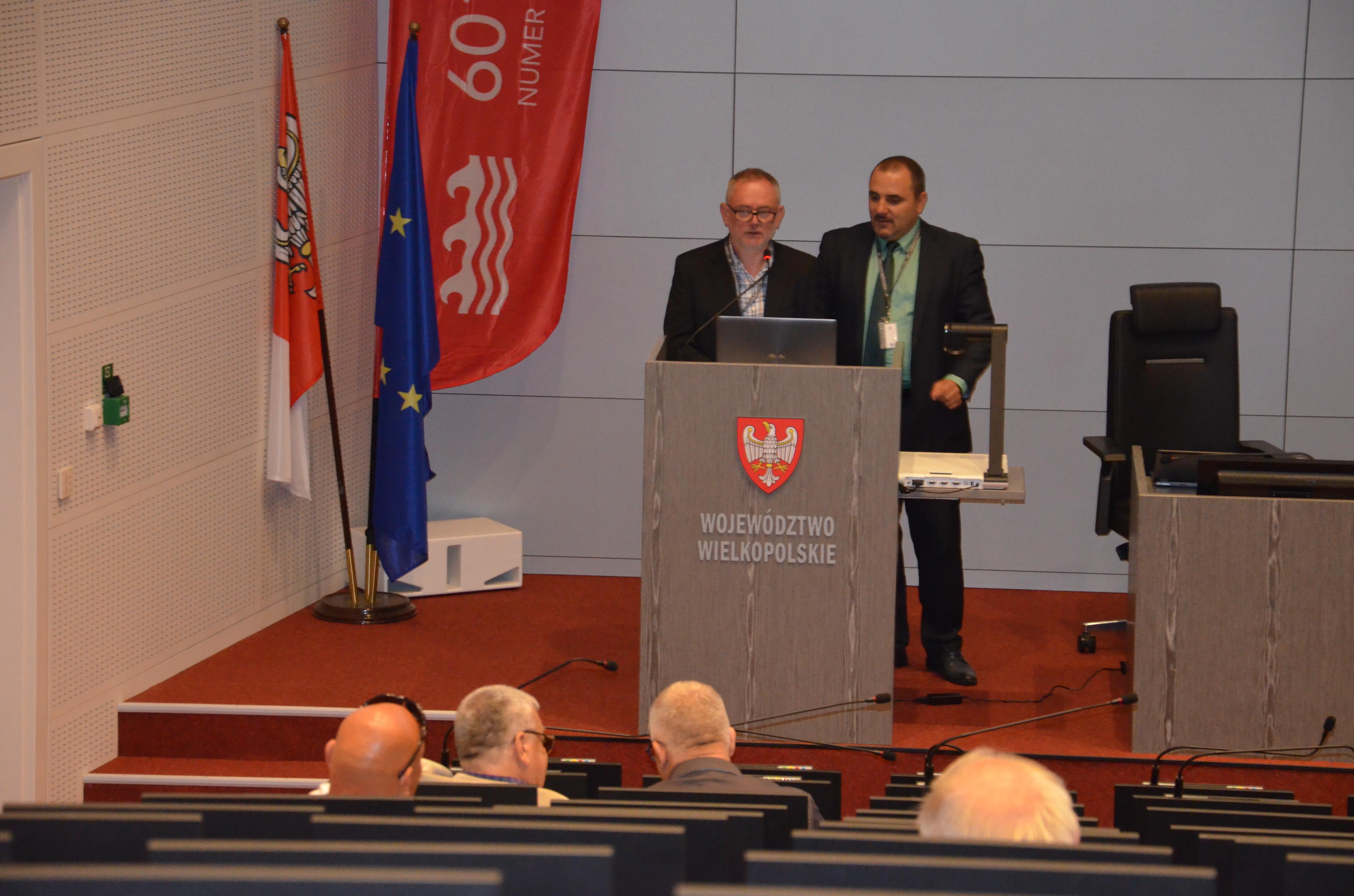 I Wojewódzka Konferencja Naukowa