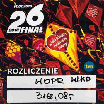 26. Finał WOŚP Poznań