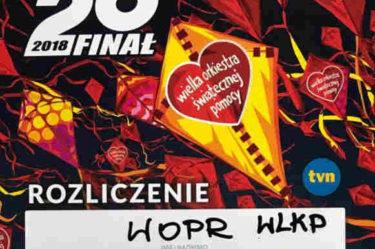 26. WOSP Poznan