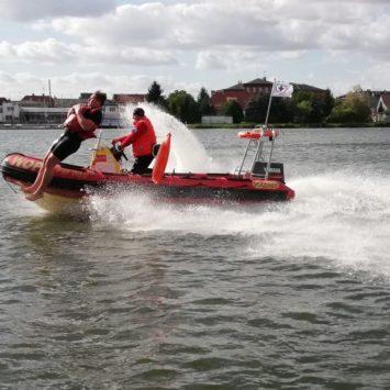 Szkolenie Zespołu Szkół w Bolechowie nad jeziorem