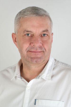 Zbigniew Bernard